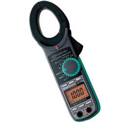 Ampe kiềm điện tử 2056R