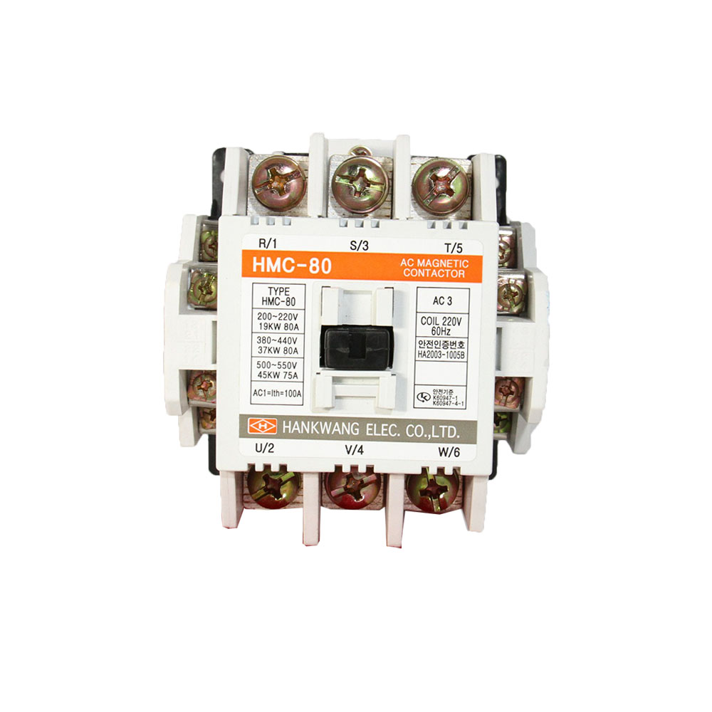 AC contactors-1