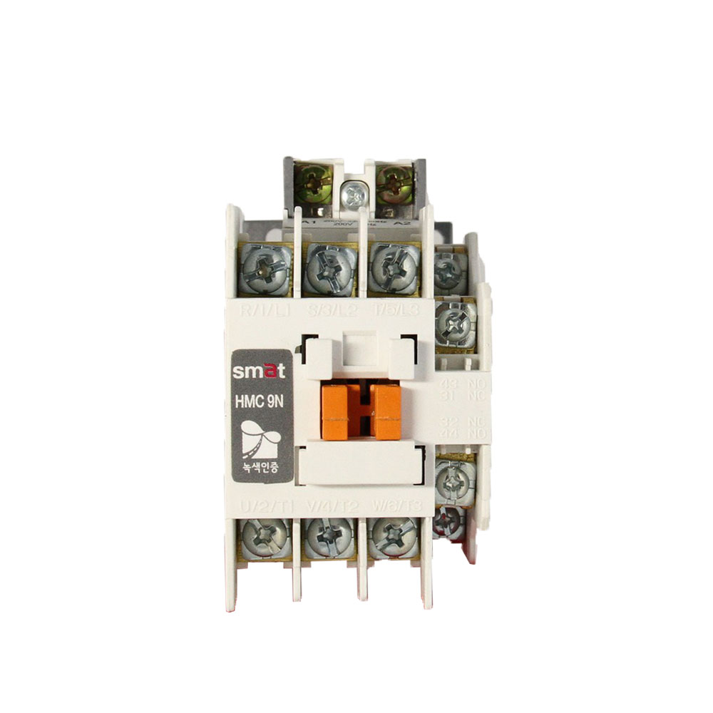 AC contactors-2