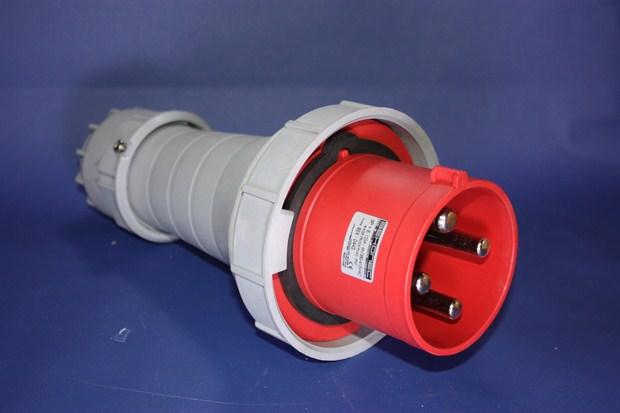 Phích cắm công nghiệp 4C-125A-IP67 BEK-0442