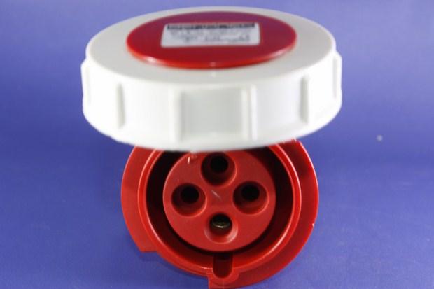 Phích nối không kín nước BEK-2242