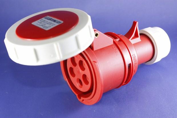 Phích nối không kín nước BEK-2252