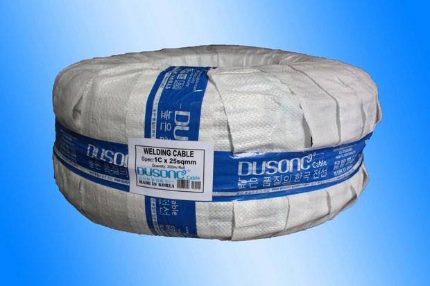 Dusonc Welding Cable 1x70 SQMM