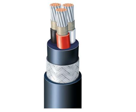 Marine cable RU