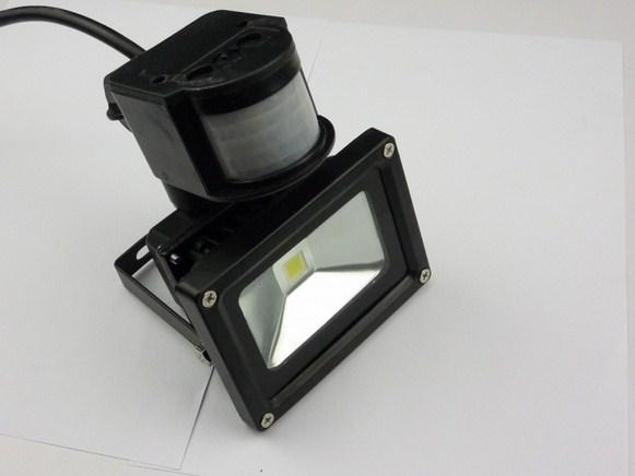 Den LED