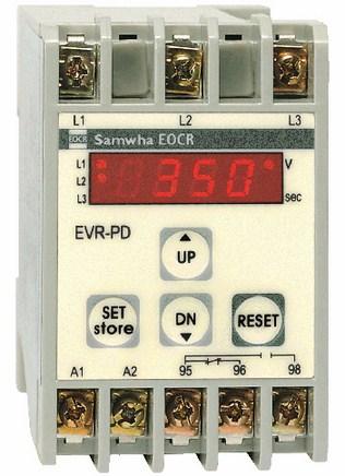 Rơ le bảo vệ dòng EVR-PD