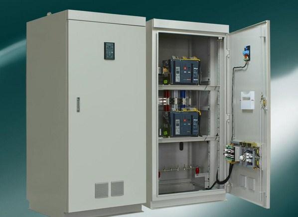Tủ điện kế đôi-2