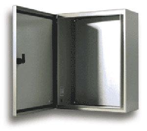 Tủ điện kín nước thiết kế theo yêu cầu